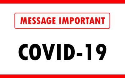 COVID19 ET TELECONSULTATIONS