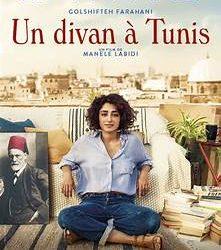 """""""Un divan à Tunis"""": film thérapeutique autour de la psychhanalyse"""